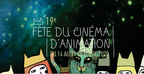 Au mois de novembre à l'Institut français d'Égypte, on célèbre les films d'animation !