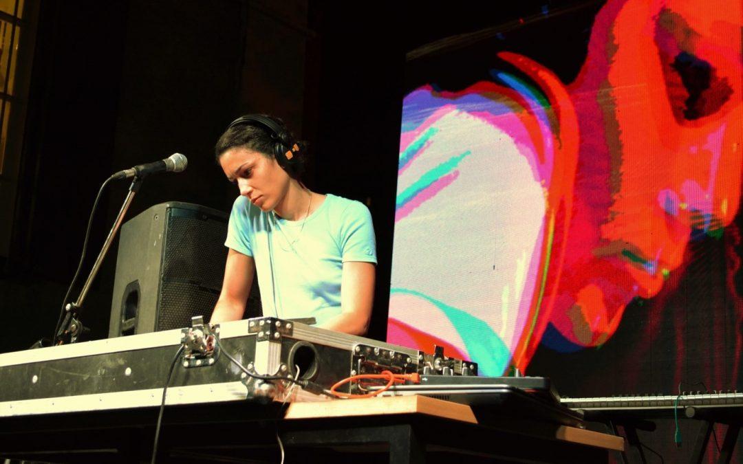 Retour sur… le live set electro, Deena Abdelwahed & Yunis, au Caire et à Alexandrie.