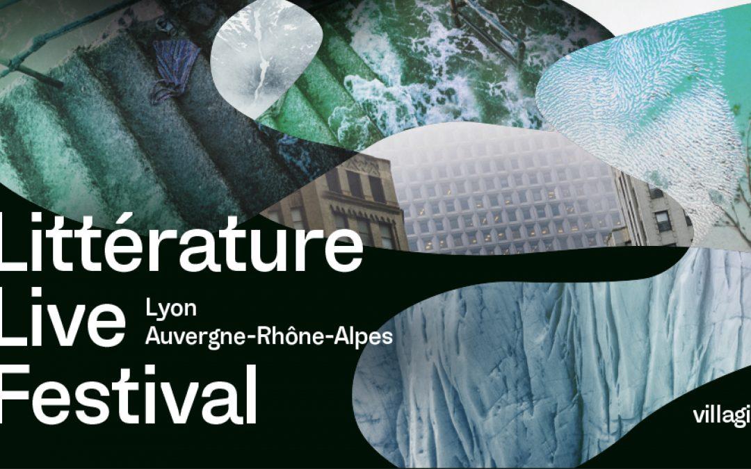 """للعام التالي على التوالي، المعهد الفرنسي بمصر يشارك في مهرجان في """"مهرجان الأدب الرقمي """"الذي يقوم بتنظيمة فيلا جيليه"""